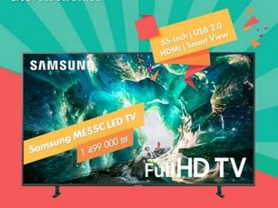 Samsung Ful HD LED TV