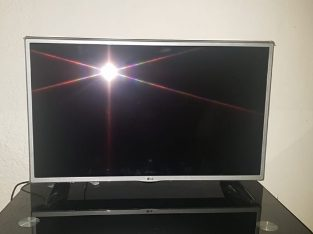 LG SMART TV 32 ORIGINAL Made in KOREA